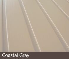 Colors-coastal gray