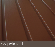 Colors-sequoia red